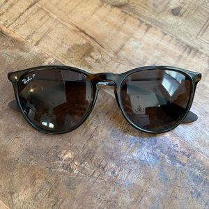 Ray-Ban Erika RB4171 polarized sunglasses